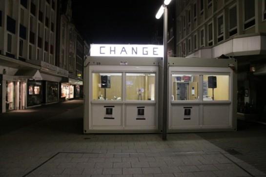 Schwarzbank - Kohle für alle! Theater Oberhausen, 2012