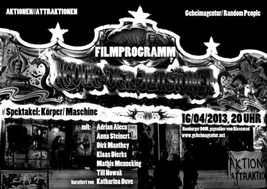 AA-Filmprogramm